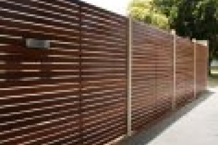 Your Local Fencer Decorative fencing 720 480