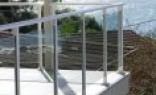 Rural Fencing Glass balustrading