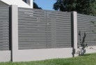Athol Privacy fencing 11