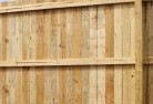 Athol Privacy fencing 1