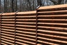 Athol Privacy fencing 20