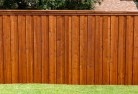 Athol Privacy fencing 2