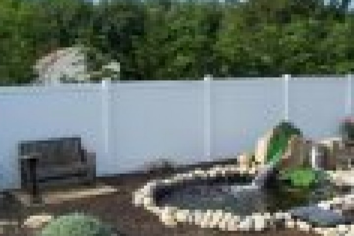 Alumitec Privacy fencing 720 480