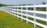 Farm Gates Pvc fencing
