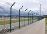 Security fencing Your Local Fencer