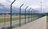 Farm Gates Security fencing