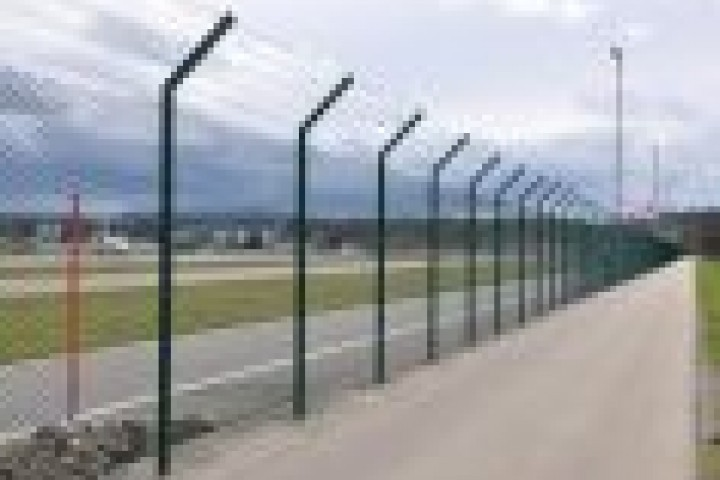 Farm Gates Security fencing 720 480