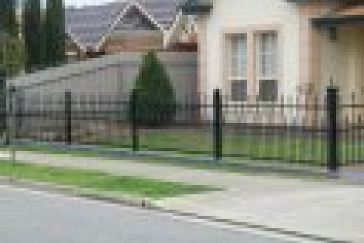Rural Fencing Tubular fencing 720 480