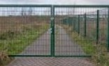 Farm Gates Weldmesh fencing
