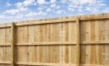 Farm Fencing Wood fencing
