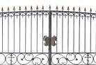 Athol Wrought iron fencing 10