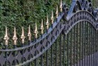 Athol Wrought iron fencing 11