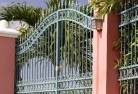 Athol Wrought iron fencing 12