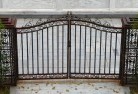 Athol Wrought iron fencing 14