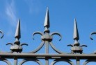 Athol Wrought iron fencing 4