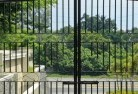 Athol Wrought iron fencing 5