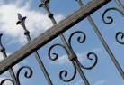 Athol Wrought iron fencing 6