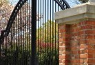 Athol Wrought iron fencing 7