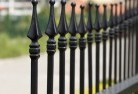 Athol Wrought iron fencing 8