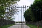 Athol Wrought iron fencing 9